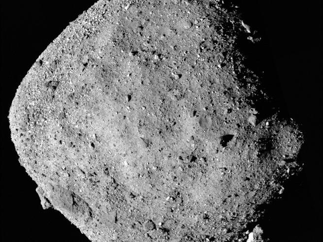 Asteroide Bennu, la Nasa calcola la data del possibile impatto con la Terra