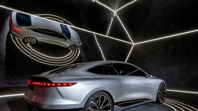 «Inspired by progress»: i racconti dei creativi al talk di Audi a Milano