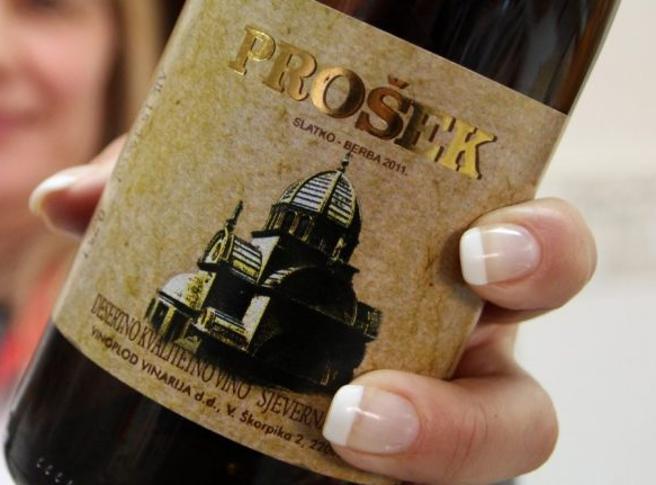 Cos'è il Prosek croato e che differenza c'è con il Prosecco italiano