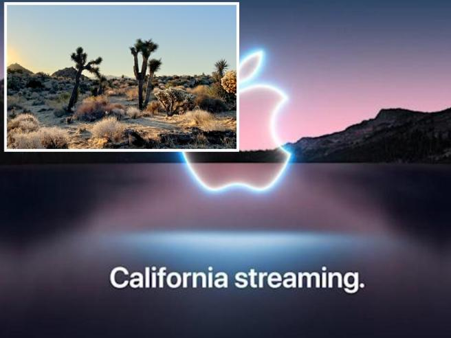 iPhone 13, la presentazione Apple in diretta