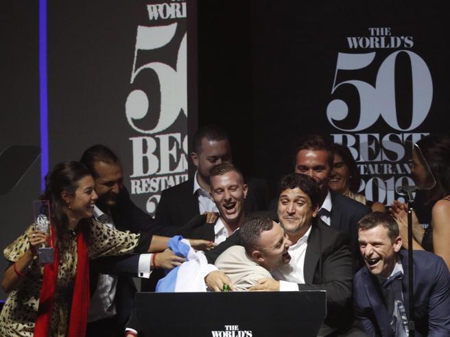 «The World's 50 best restaurant», chi vincerà questa edizione?