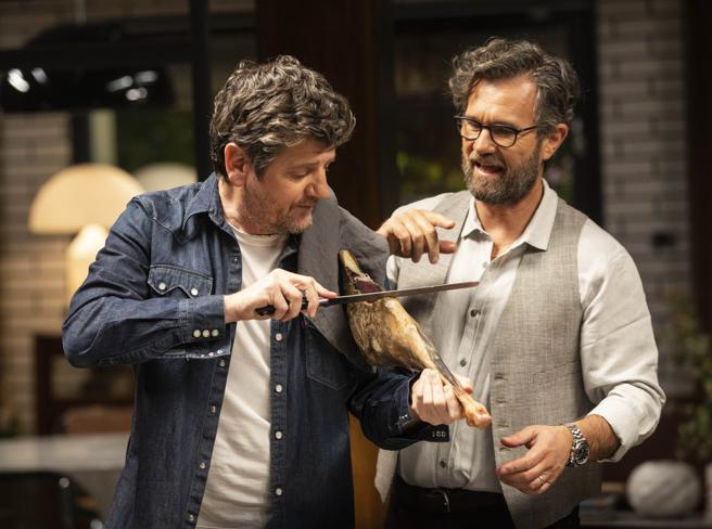 Dinner Club, la docu-serie di Carlo Cracco su Amazon Prime: come sarà e gli ospiti speciali