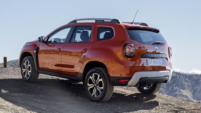 Dacia Duster, al volante del nuovo modello: come va, quanto costa Foto