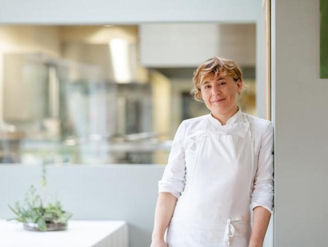 Antonia Klugmann ospite a Women in Food: «La cucina mi ha reso libera»