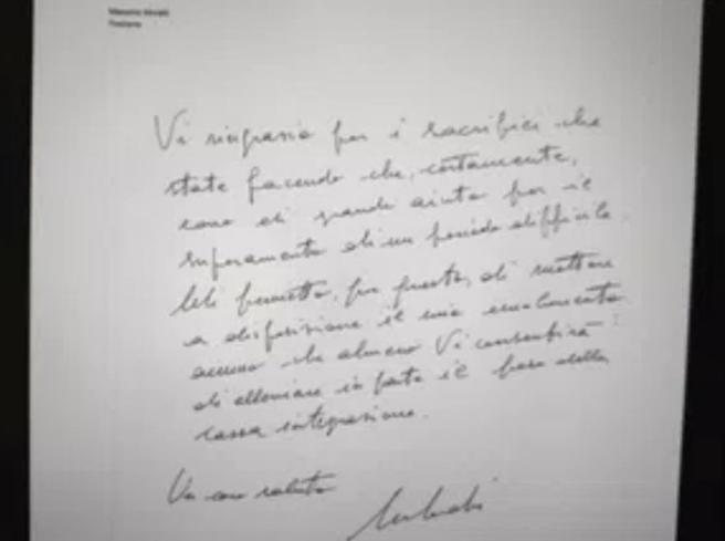 Massimo Moratti «regala» il compenso da 1,5 milioni agli operai Saras in Cig