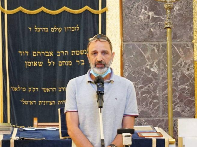 Eitan Biran, il nonno Shmuel Peleg: «Ho attraversato la frontiera con la Svizzera regolarmente»