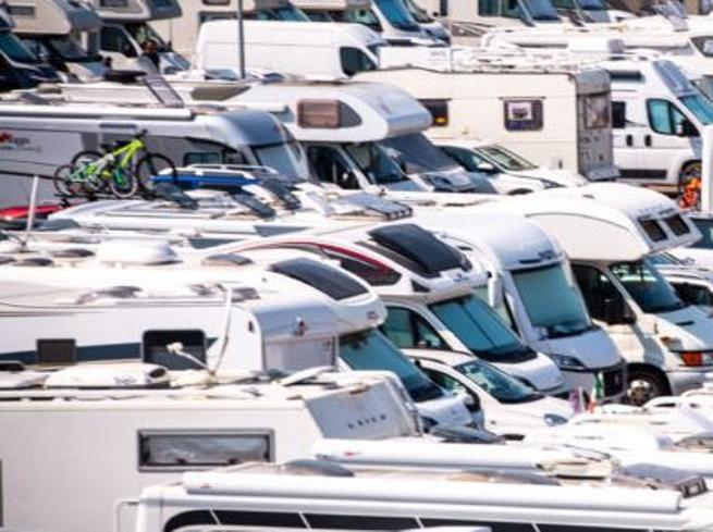 Salone del camper: le novità | Foto e prezzi