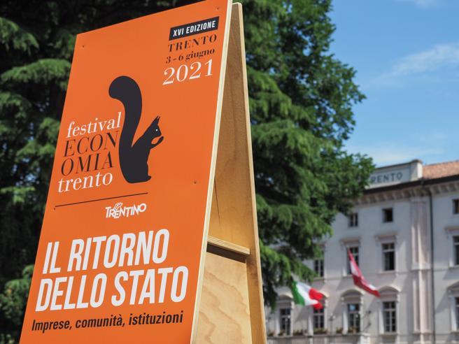 «Qui il Festival dell'Economia» Torino, Bari, Bologna e le altre città candidate