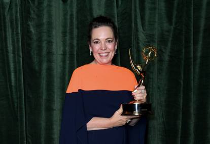 Tutti i vincitori degli Emmy 2021: le immagini della serata