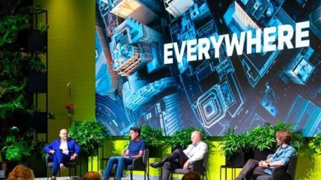 Audi, H-Farm e le nuove comunità fra il fisico e il virtuale
