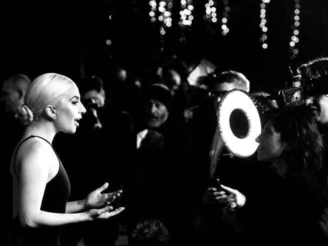 Lady Gaga: «Tutta la mia carriera è una risposta al bullismo di cui sono stata vittima»