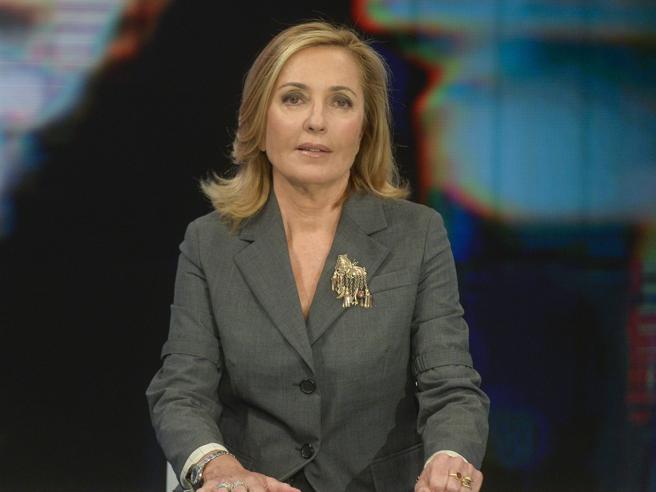 Barbara Palombelli si scusa dopo le frasi a Forum sul femminicidio: «Non mi sono spiegata bene»