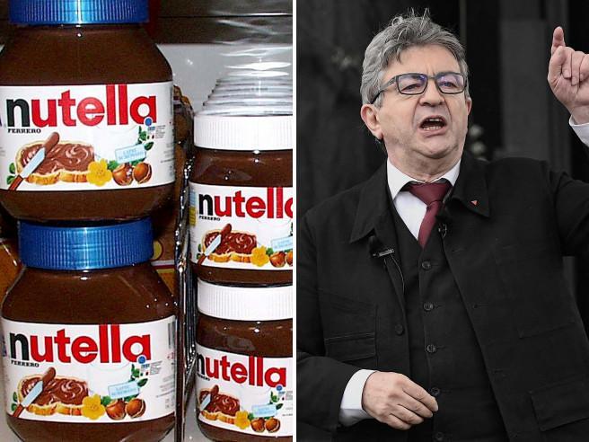 Nutella, il candidato alle presidenziali in Francia: «Fa male ai bambini e all'ambiente»
