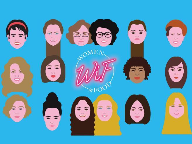 Women in Food, parte il forum delle donne del cibo. Il programma, le ospiti e come seguirlo