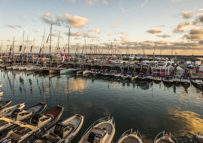 Salone Nautico di Genova chiude con oltre 90 mila visitatori e ordini fino al 2024