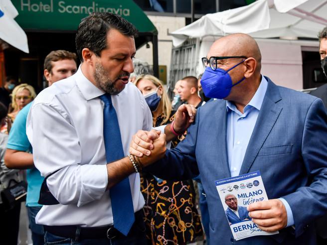 «Salvini pensa di starea Milano Marittima»Da Feltri ad Amicone:resa dei conti a destra