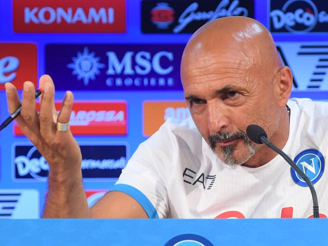Spalletti-Napoli, 7 cose che non sapete sul tecnico capolista: la quercia di papà, il vino, Totti, Boccaccio, i furbi e i bischeri