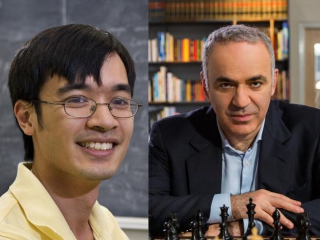 Dal matematico Terence Tao allo scacchista Garry Kasparov: ecco chi sono i più intelligenti al mondo