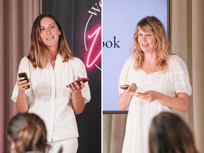 Come scrivere un libro di cucina: i segreti di Anastasia Miari e Letitia Clark