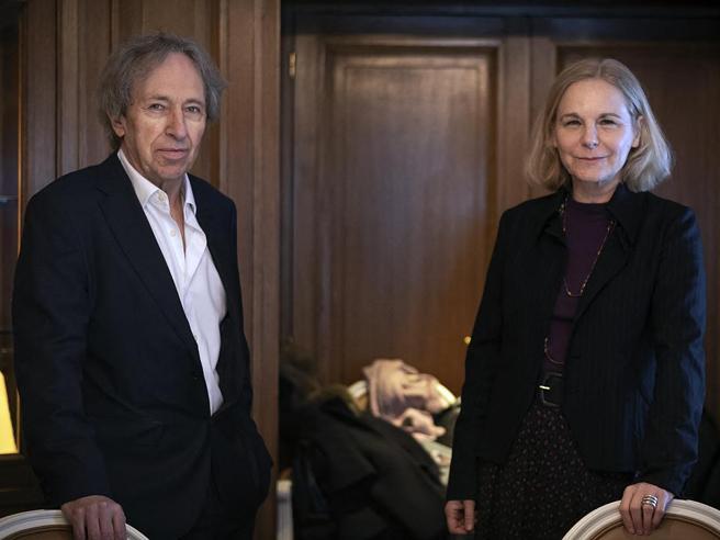 Scandalo al Premio Goncourt:  in gara il libro del compagno di una  giurata (che stronca la concorrente)