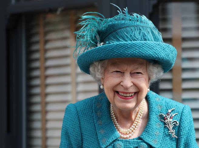 La regina Elisabetta festeggerà il Giubileo di platino a maggio 2022 per i 70 anni di regno