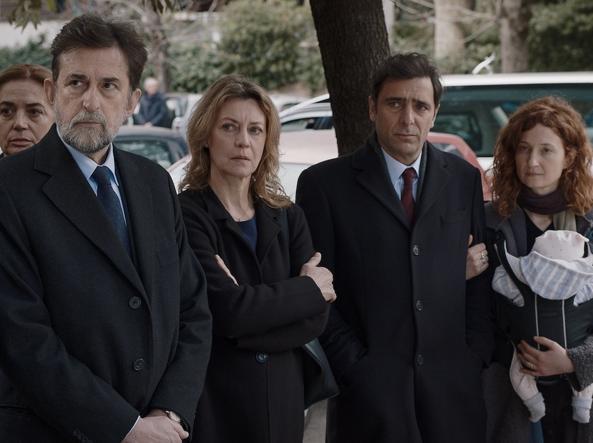 Nanni Moretti e Margherita Buy, Adriano Giannini e Alba Rohrwacher: due coppie di «Tre piani»