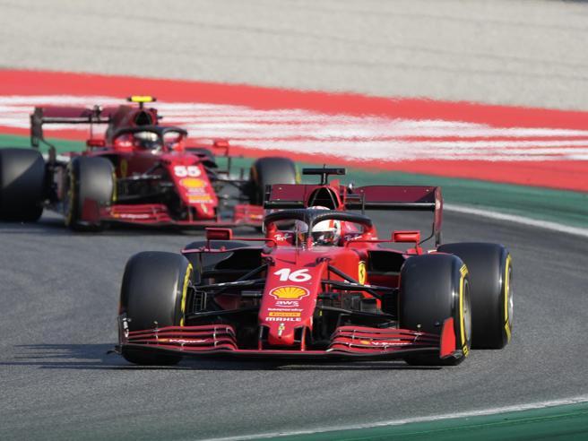 Gp Russia, nuovo motore Ferrari: incremento di cavalli limitato all'inizio, poi si cercherà più potenza