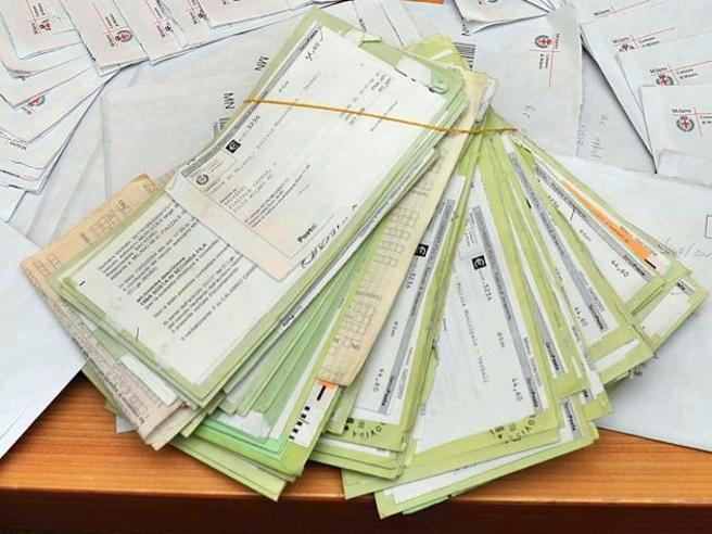 Cartelle esattoriali,  al via stralcio dei ruoli sotto i 5 mila euro. Ipotesi  nuova proroga