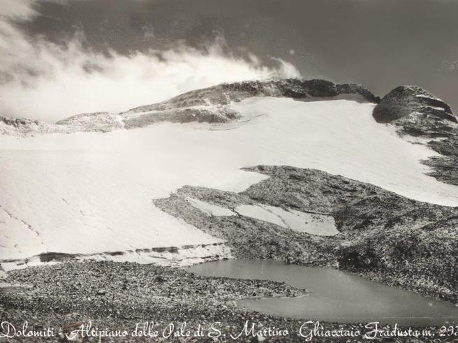 Quel lago sparito in tre settimane: morte in diretta di un ghiacciaio