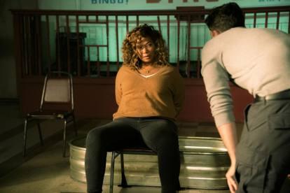 Queen Latifah, da regina del jazz-rap ad agente segreto nella serie tv «The Equalizer»
