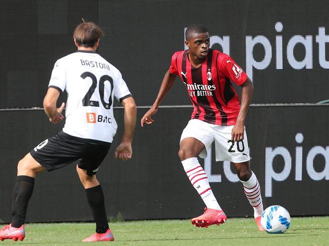 Spezia-Milan 1-2, pagelle: Kalulu merita, Diaz provvidenza, Saelemaekers gioca per due