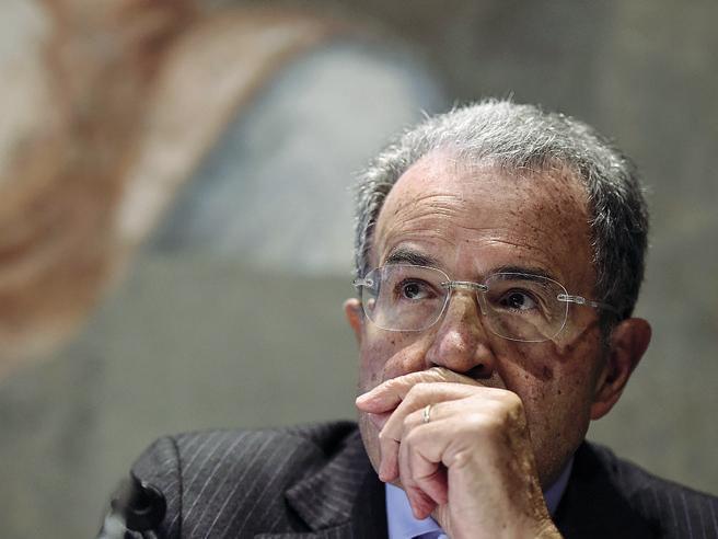 Romano Prodi, autobiografia oltre la politica: una storia italiana