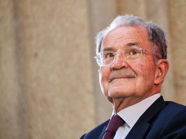 Romano Prodi (2006-2008) — «Oscillante sulla Ue, scettica e coraggiosa»