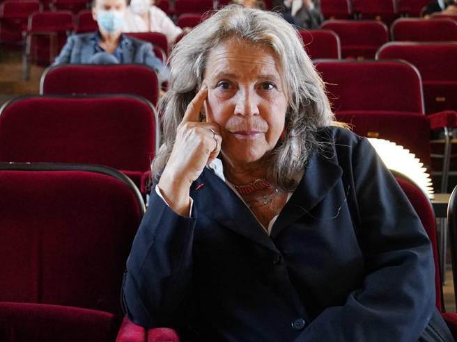 Andrée Ruth Shammah: «Franceschini ci ha ascoltati, la sfida ora è riportare il pubblico in sala»