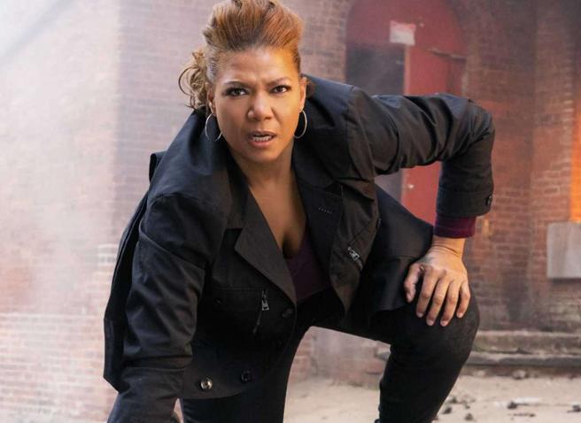 Queen Latifah, la vendetta è donna: in tv la versione al femminile della serie «The Equalizer»