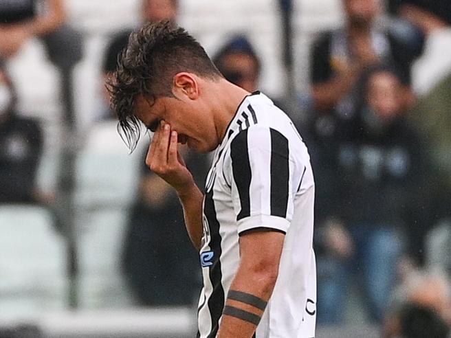 Dybala infortunio, esce in lacrime in Juventus-Sampdoria: a rischio per il Chelsea in Champions