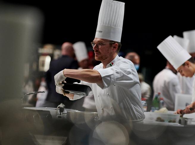 Bocuse d'Or, l'Italia arriva decima ai Mondiali della cucina. Vince la Francia