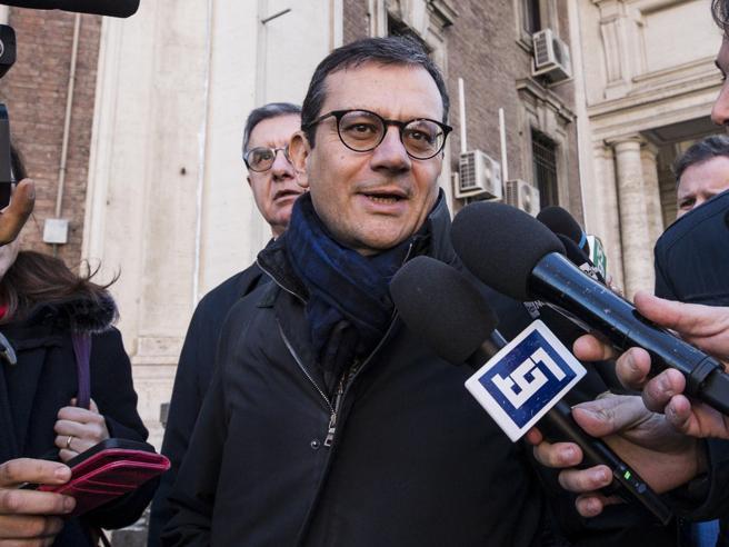 Ilva, ai domiciliari l'ex commissario Laghi:  è accusato di corruzioneL'uomo dai mille incarichi