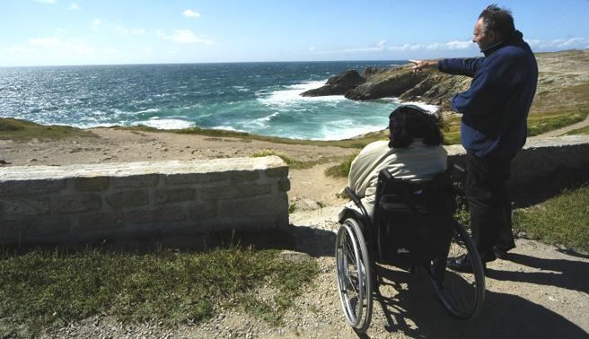 In camper nessuno è disabile