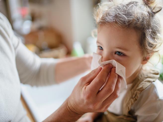 Covid e bambini, quali sono  i sintomi e quali sono i casi in cui è consigliato il tamponeCorriere.it – Homepage