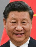 Xi Jinping, presidente cinese