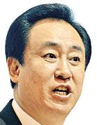 Xu Jianyin, fondatore e timoniere del gruppo Evergrande