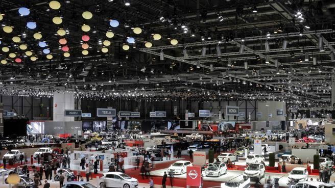 Auto, cancellato il Salone di Ginevra 2022. Pesano pandemia e crisi dei chip