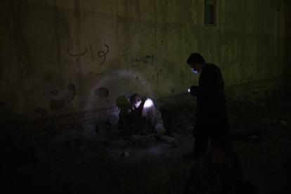 Afghanistan, così talebani prendono di mira i tossicodipendenti