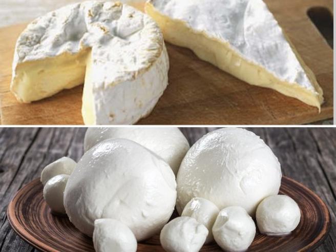 Francia, la mozzarella batte il camembert: il formaggio italiano è più venduto
