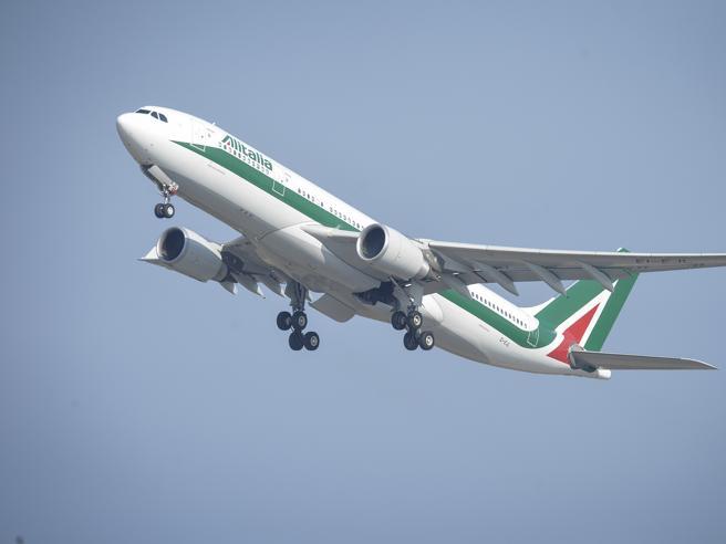 Alitalia chiude