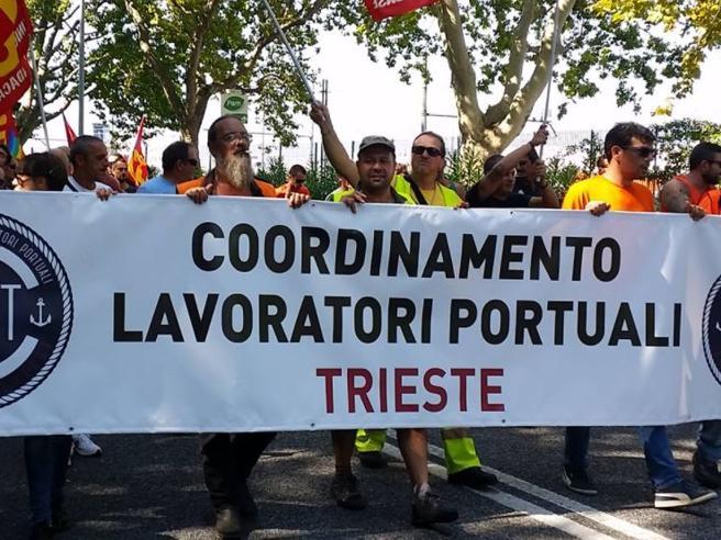 prefetto Trieste