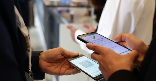 Green pass, app e controlli: come funzionaCosa succede ai lavoratori in smart working?