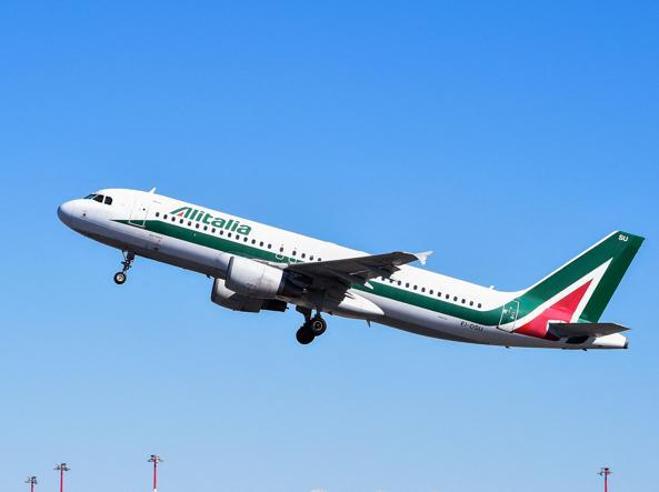 Alitalia, punti accumulati con MilleMiglia: ecco come potrebbero essere usati