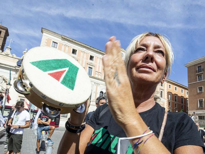 Ita nasce tra le proteste«Per noi è come un lutto»